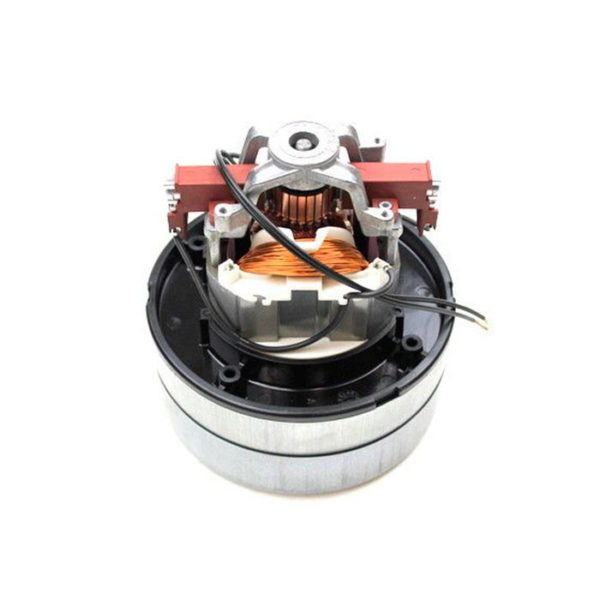 Motor For Pacvack Super Pro Micron M