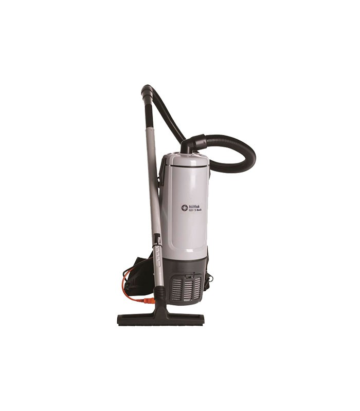Nilfisk Gd Back Pack Vacuum Cleaner