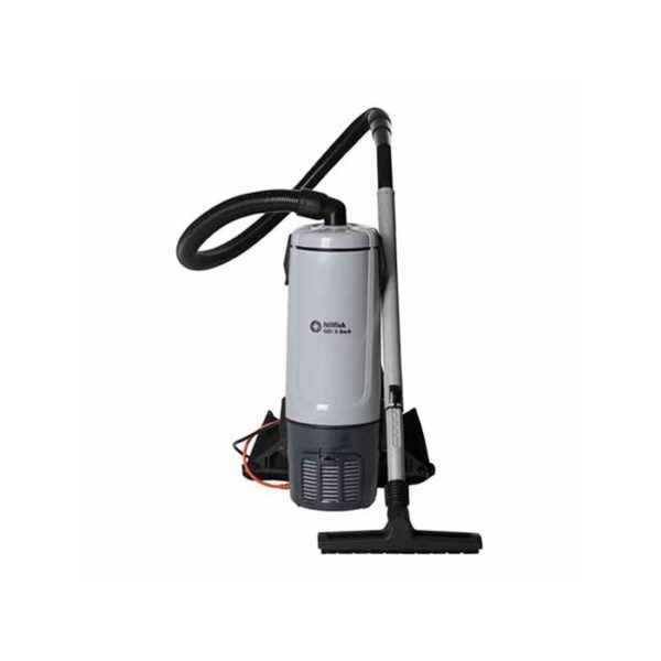 Nilfisk Gd Hepa Back Pack Vacuum Cleaner
