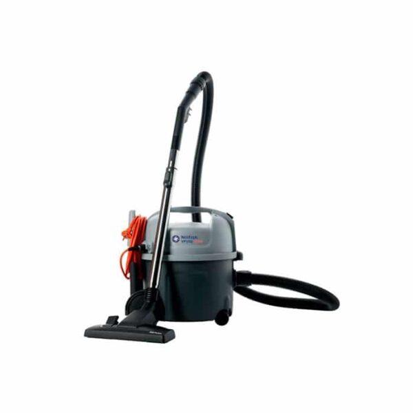 Nilfisk Vp Hepa Vacuum