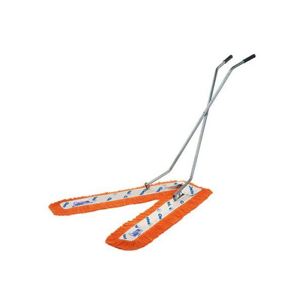 Oates Modacrylic Scissor Mop Sm