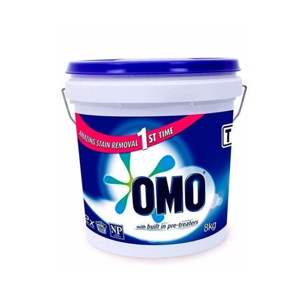 Omo Top Loader Ultra Concentrated Kg