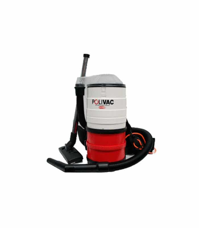 Polivac  Watt Back Pack Vacuum