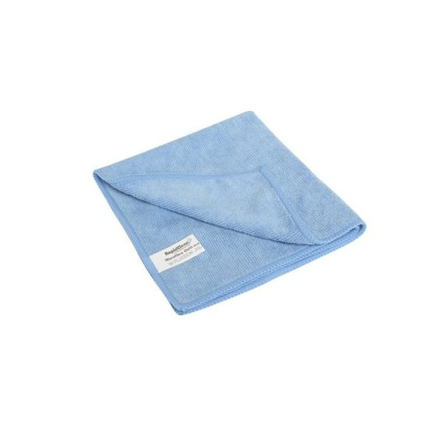 Rapid Microfibre Cloth Cm X Cm Blue
