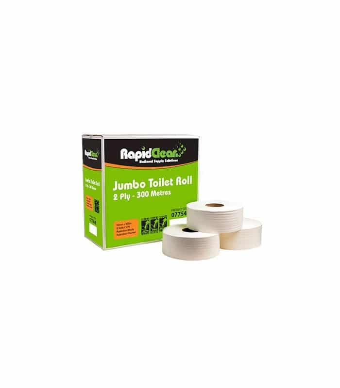 Rapidclean Jumbo Roll