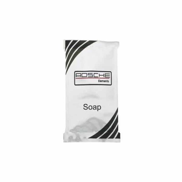 Rosche Elements Gm Guest Soap  Bars Carton