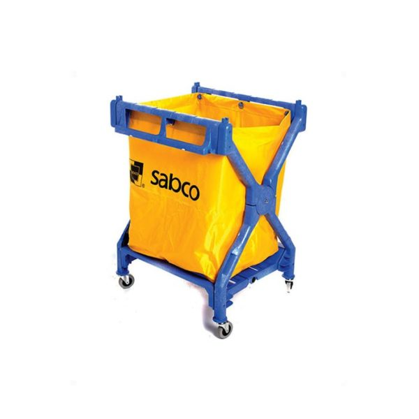 Sabco Laundry Cart