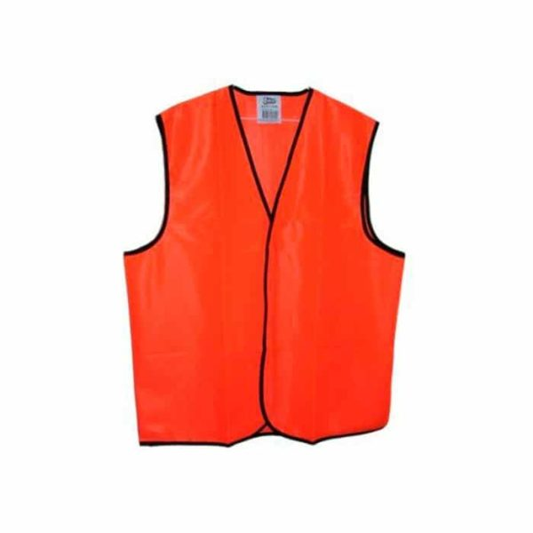 Safety Vest Day Use Only M