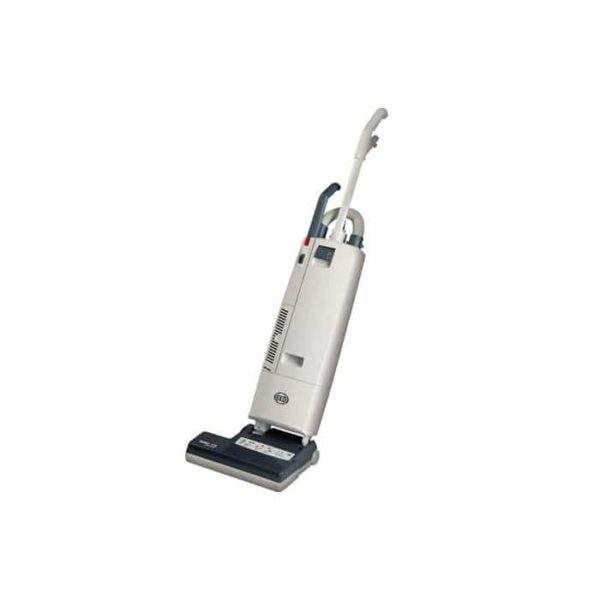 Sebo Commercial Upright Electronic Vacuum Cleaner