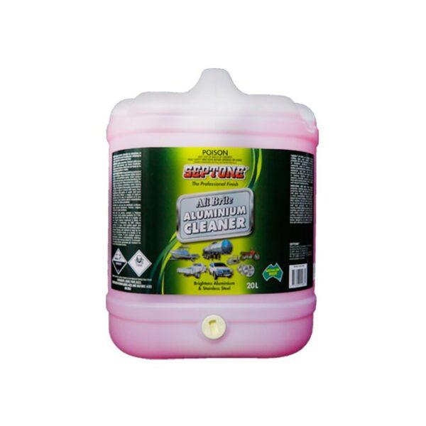 Septone Ali Brite Aluminium Cleaner L