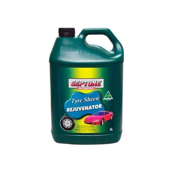 Septone Tyre Sheen Rejuvenator L Avts