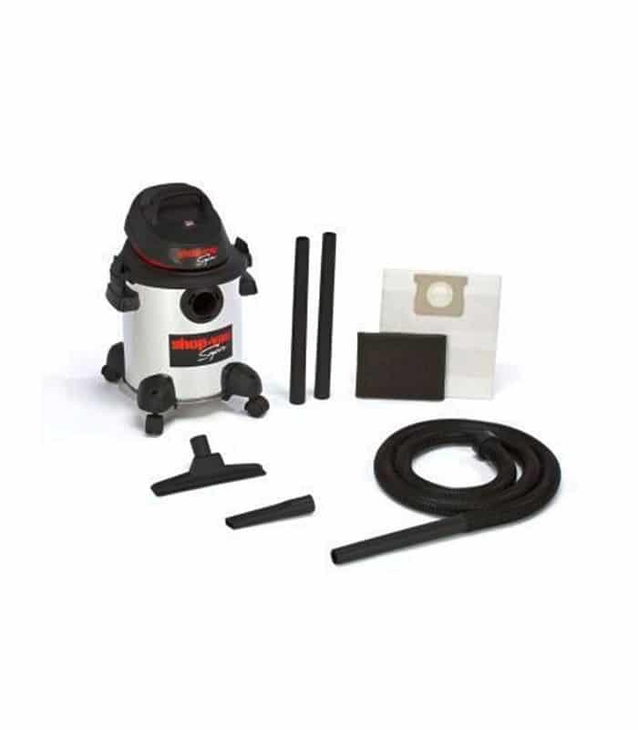 Shop Vac Wet Dry Vacuum  Watts Max