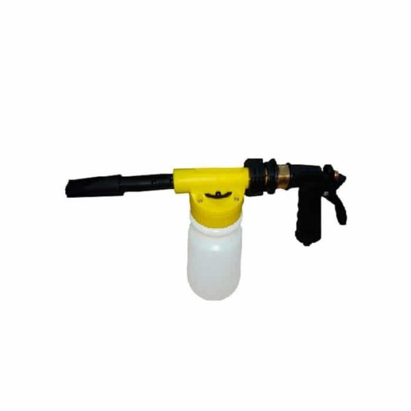 Spray V Heavy Duty Foam Gun