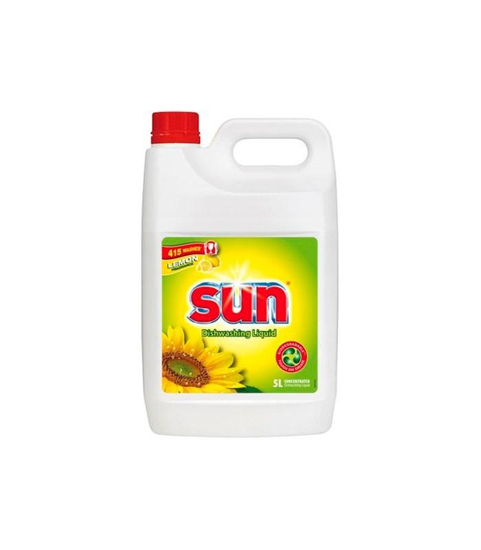 Sun Dishwashing Liquid L