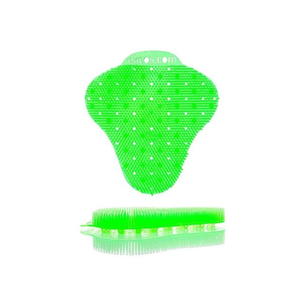 Urinal Ekco Screens Apple Scent Green  Pack