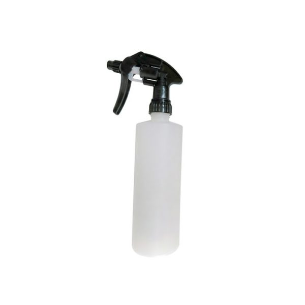 Vela Ml Spray Gun Black Trigger