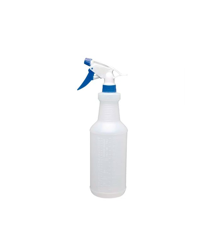 Vela Ml Spray Gun With Blue Trigger