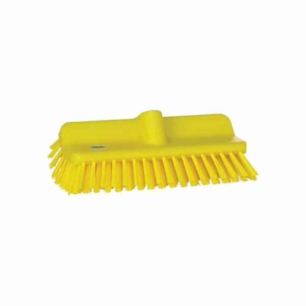 Vikan Deck Scrub Coving Brush