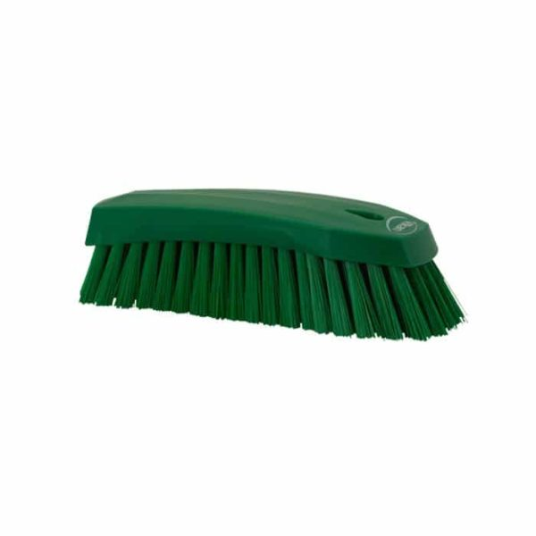 Vikan Hand Scrub Brush Medium