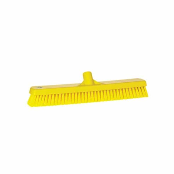 Vikan Large Deck Scrub Broom