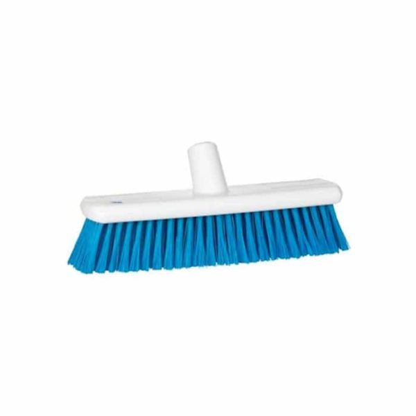 Vikan Resin Set Broom