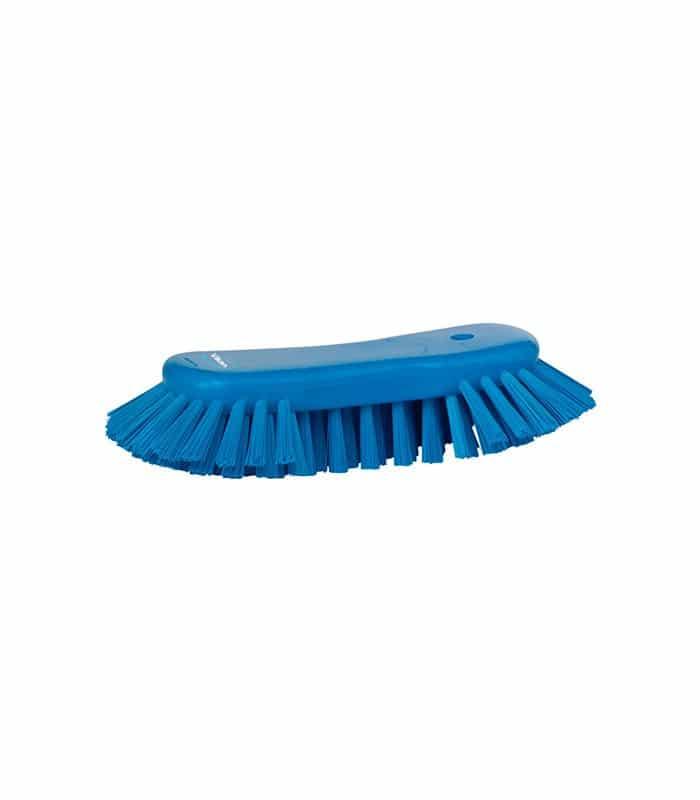 Vikan Solid Hand Scrub Brush Large