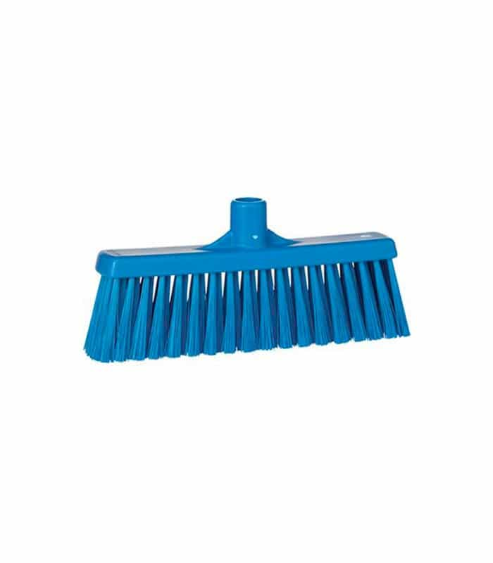 Vikan Straight Neck Floor Broom