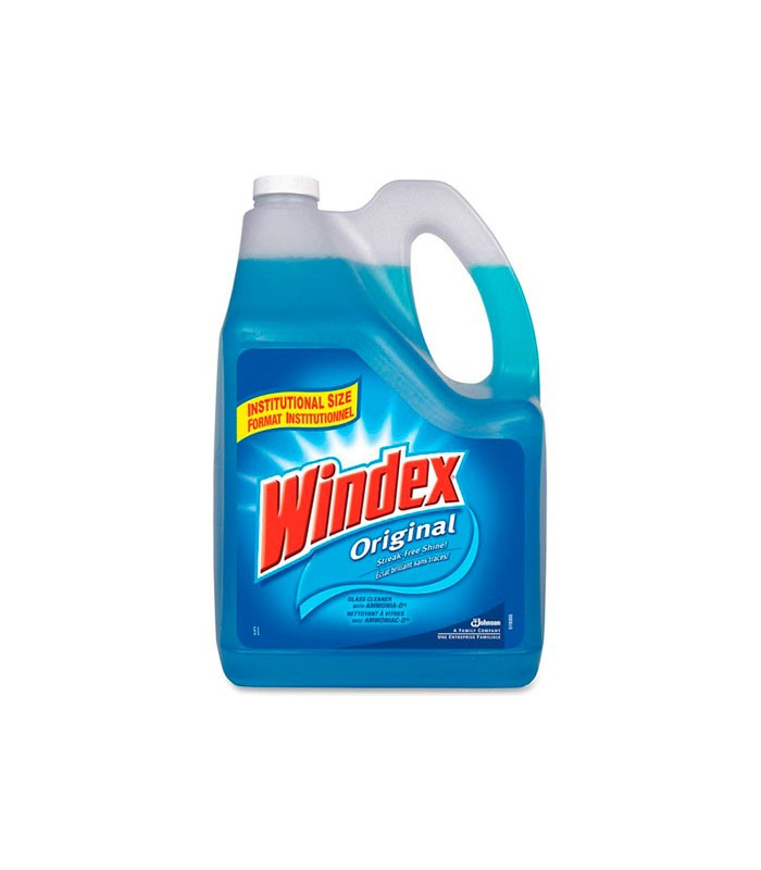 Windex Glass Cleaner L Sc Johnson