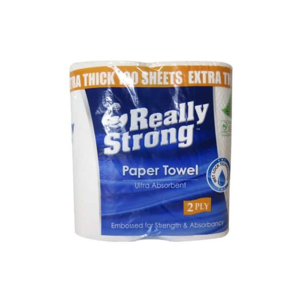 Really Strong Kitchen Towel –