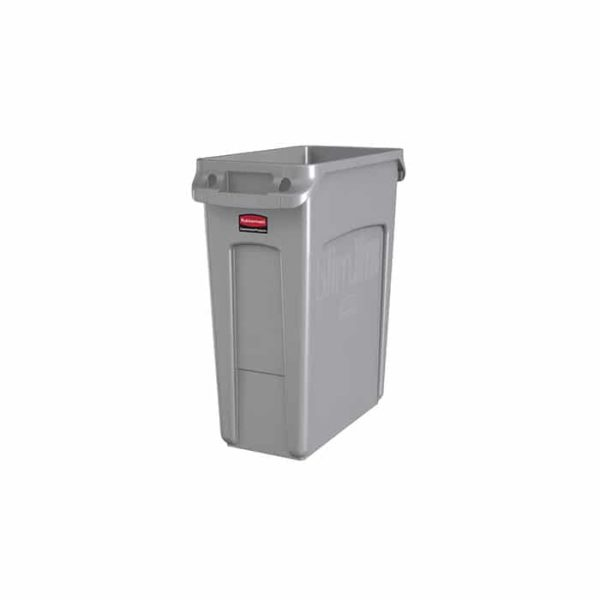 Slim-jim-60l-grey-bin