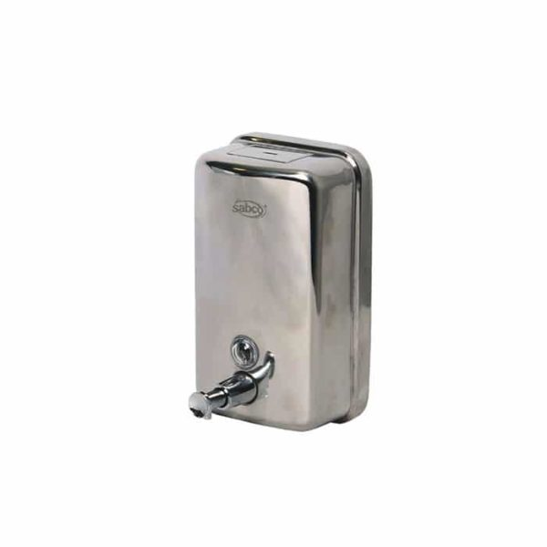 SabcomlStainlessSteelSoapDispenser